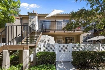 19 Silktassel UNIT 138, Rancho Santa Margarita, CA 92688 - MLS#: OC18227377