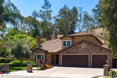 25902 Rich Springs Circle, Laguna Hills, CA 92653 - MLS#: OC18227440