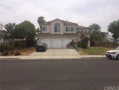928 High View Drive, Riverside, CA 92506 - MLS#: OC18227482
