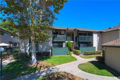 23242 Orange Avenue UNIT 4, Lake Forest, CA 92630 - MLS#: OC18227486