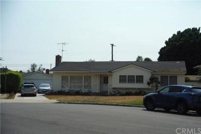 6021 TYNDALL Drive, Huntington Beach, CA 92647 - MLS#: OC18227551