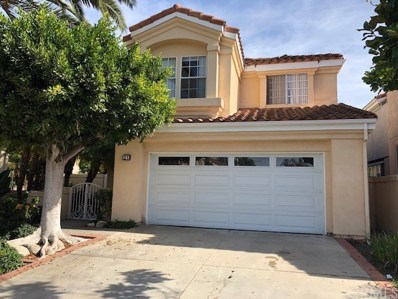 21 Alcira, Irvine, CA 92614 - MLS#: OC18227689