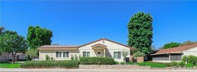 3295 San Amadeo UNIT D, Laguna Woods, CA 92637 - MLS#: OC18227744