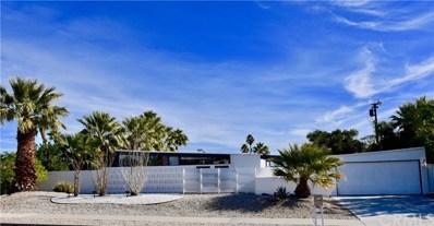 2650 N Avenida Caballeros, Palm Springs, CA 92262 - MLS#: OC18227767