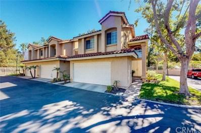 62 Wild Horse Loop, Rancho Santa Margarita, CA 92688 - MLS#: OC18227933