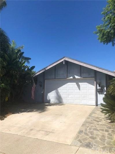 24551 Los Serranos Drive, Laguna Niguel, CA 92677 - MLS#: OC18227989