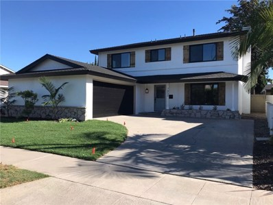 7850 E Tarma Street, Long Beach, CA 90808 - MLS#: OC18227991