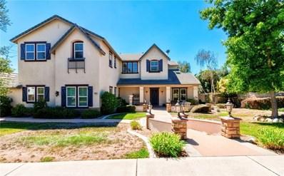 12457 High Horse Drive, Rancho Cucamonga, CA 91739 - MLS#: OC18228031
