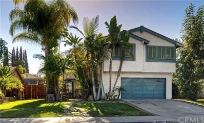 25151 Modoc Drive, Laguna Hills, CA 92653 - MLS#: OC18228071