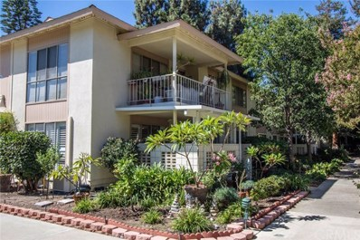 184 Avenida Majorca UNIT B, Laguna Woods, CA 92637 - MLS#: OC18228340