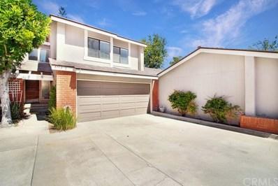 6543 E Camino Vista UNIT 2, Anaheim Hills, CA 92807 - MLS#: OC18228421