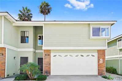 1005 Nancy Lane UNIT 1005, Costa Mesa, CA 92627 - MLS#: OC18228494