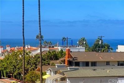 415 Gravilla Street UNIT 21, La Jolla, CA 92037 - MLS#: OC18228505