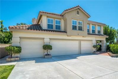 2 Alato Drive, Mission Viejo, CA 92692 - MLS#: OC18228515