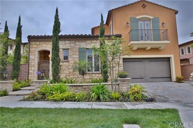 18 Lowland, Irvine, CA 92602 - MLS#: OC18228561