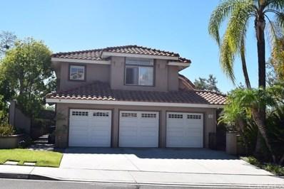 40 San Patricio, Rancho Santa Margarita, CA 92688 - MLS#: OC18228575