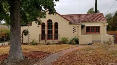 319 N Primrose Avenue, Monrovia, CA 91016 - MLS#: OC18228660