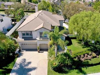 22 Castletree, Rancho Santa Margarita, CA 92688 - MLS#: OC18228687
