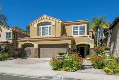 26285 Ibeza Road, Mission Viejo, CA 92692 - MLS#: OC18228702