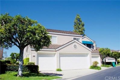 21 Lakefront, Irvine, CA 92604 - MLS#: OC18228816