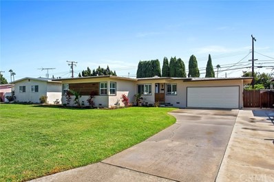 11902 Old Fashion Way, Garden Grove, CA 92840 - MLS#: OC18228832