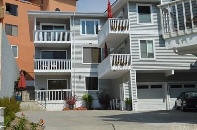411 Arenoso Lane UNIT D, San Clemente, CA 92672 - MLS#: OC18228860