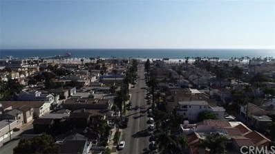 408 8th Street, Huntington Beach, CA 92648 - MLS#: OC18228869