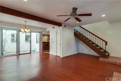 1054 Westward Lane UNIT 23, Costa Mesa, CA 92627 - MLS#: OC18228976