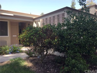 66 Calle Aragon UNIT F, Laguna Woods, CA 92637 - MLS#: OC18229263