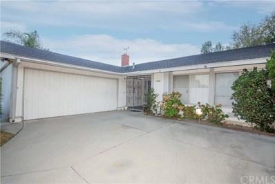 17808 Contador Drive, Rowland Heights, CA 91748 - MLS#: OC18229359