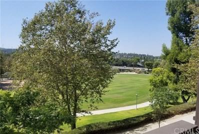 25561 Indian Hill Lane UNIT P, Laguna Hills, CA 92653 - MLS#: OC18229416