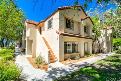 21256 Camelia UNIT 4, Lake Forest, CA 92630 - MLS#: OC18229431