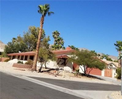 64935 Leonard Court, Desert Hot Springs, CA 92240 - MLS#: OC18229437