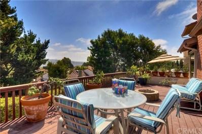 32412 Lookout Court, San Juan Capistrano, CA 92675 - MLS#: OC18229531