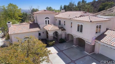 1 Via Terracaleta, Coto de Caza, CA 92679 - MLS#: OC18229690