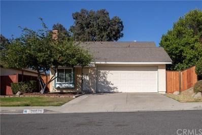 26675 Avenida Shonto, Mission Viejo, CA 92691 - MLS#: OC18229694