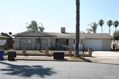 635 W Etiwanda Avenue, Rialto, CA 92376 - MLS#: OC18229720