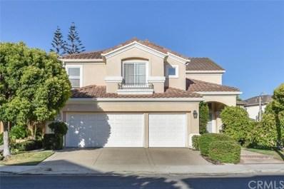 1 Calavera, Irvine, CA 92606 - MLS#: OC18229829