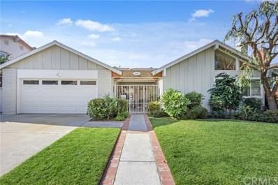 3982 Myra Avenue, Los Alamitos, CA 90720 - MLS#: OC18229987