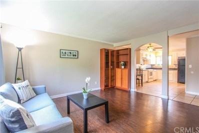 1722 Mitchell Avenue UNIT 7, Tustin, CA 92780 - MLS#: OC18230044