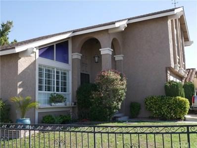 9381 Souza Avenue, Garden Grove, CA 92844 - MLS#: OC18230359