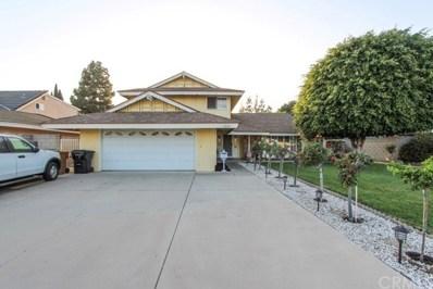 613 S Broder Street, Anaheim, CA 92804 - MLS#: OC18230388