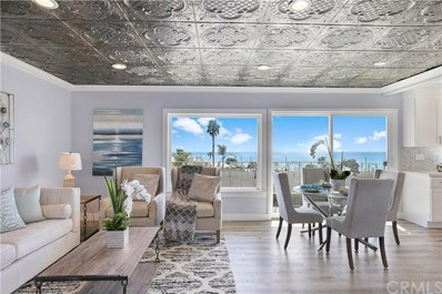 251 Lower Cliff Drive UNIT 10, Laguna Beach, CA 92651 - MLS#: OC18230514