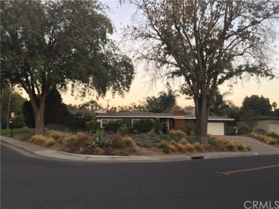 2850 Laramie Road, Riverside, CA 92506 - MLS#: OC18230551