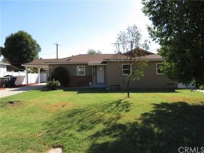 4702 Mcfarland Street, Riverside, CA 92506 - MLS#: OC18230571