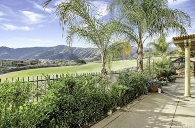 8203 Soft Winds Drive, Corona, CA 92883 - MLS#: OC18230578