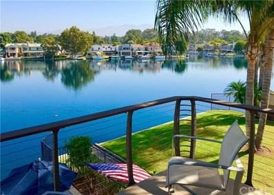21841 Huron Lane, Lake Forest, CA 92630 - MLS#: OC18230580