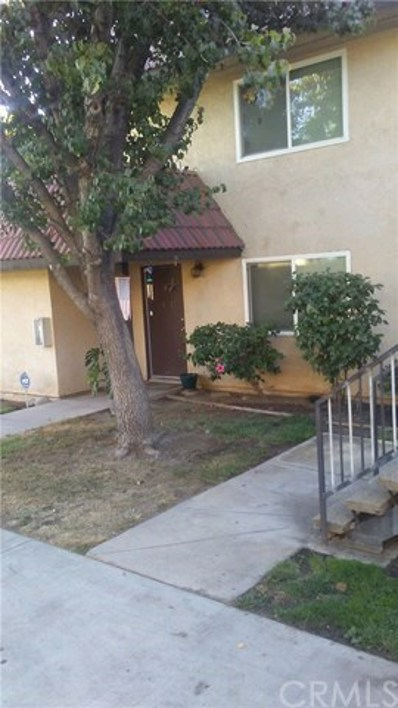 12243 Orchid Lane UNIT B, Moreno Valley, CA 92557 - MLS#: OC18230640