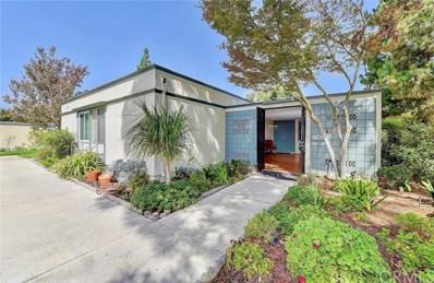 158 Avenida Majorca UNIT C, Laguna Woods, CA 92637 - MLS#: OC18230670