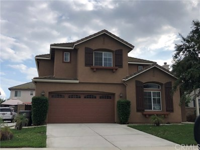13823 Star Gazer Court, Eastvale, CA 92880 - MLS#: OC18230794